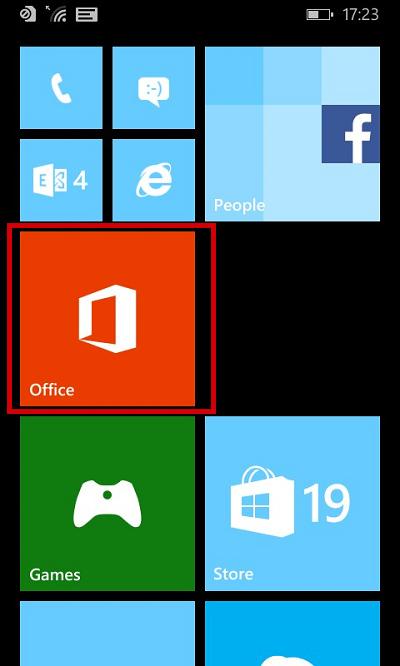 Windows - Support Services